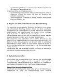 Sprachförderungskonzept - Kindergarten St. Andreas Hecklingen - Seite 5