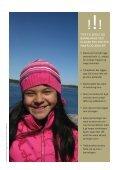 Barn og ungdom kan også ha leddgikt! - Oslo universitetssykehus - Page 7