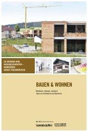 Bauen & Wohnen - Schwäbische Post