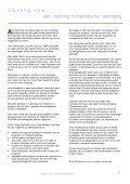 jaarverslag 2012.indd - Opvang - Page 5