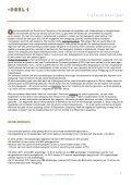 jaarverslag 2012.indd - Opvang - Page 7