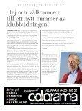 Här spelas SM för H 45 nästa år. - Ljungbyheds Golfklubb - Page 3