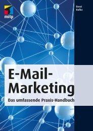 Wie und warum E-Mail-Marketing in den Marketing-Mix gehört