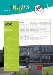 lente-editie 2013 - Gemeente Heers