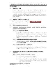 Garis Panduan Akaun dan Bayaran Muktamad - sampel dokumen ...