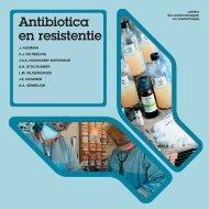 Antibiotica en resistentie - Ziekte van Lyme