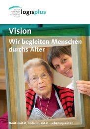 Vision - logisplus AG
