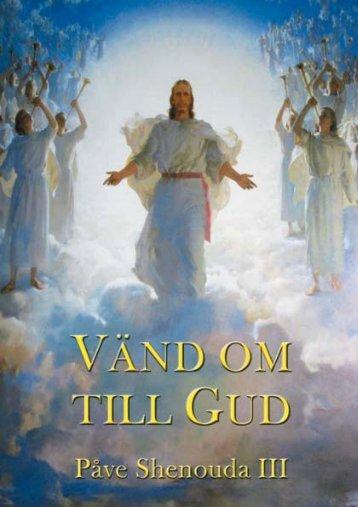 Vänd om till Gud HEL - Tro och teologi