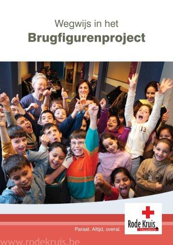 Brugfigurenproject - Rode Kruis-Vlaanderen