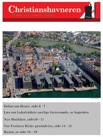 2009 september side 1-12 - Christianshavneren
