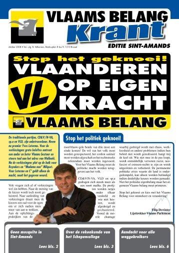Klik hier - Vlaams Belang Klein-Brabant