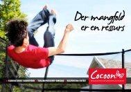 Last ned vår brosjyre - Cocoon ressurssenter for barnevern og etnisitet