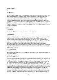 richtlijnen bof - Algemeen Medisch Laboratorium