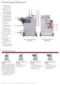 HP Color LaserJet 4730mfp serie - Page 2