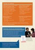 Trainingen voor certificering volgens de ... - Bezemer & Kuiper - Page 4