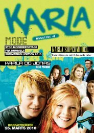 MODE M A - Nordisk Film