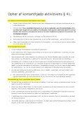 Sanktioner efter aktivlovens § 41 - Herning Kommune - Page 3