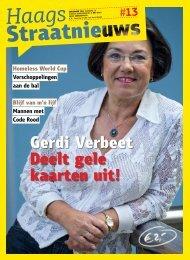1315 september 2011 - Haags Straatnieuws