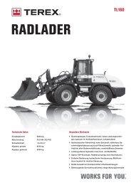 RADLADER - ATLAS MECKLENBURG