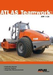 AW 1120 - ATLAS MECKLENBURG
