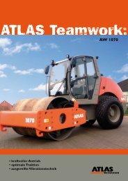 AW 1070 - ATLAS MECKLENBURG