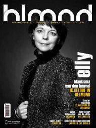 Klik hier voor de maart 2013 editie van HLMND magazine.
