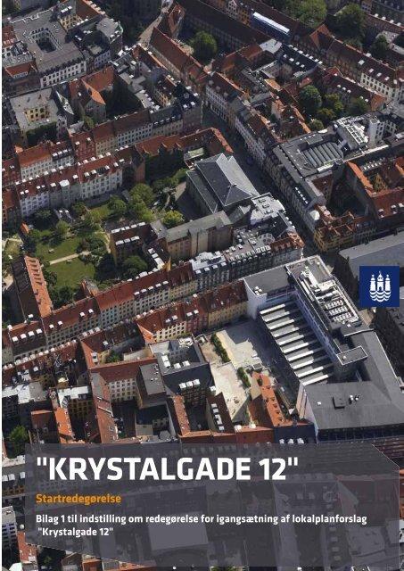 """""""KRYSTALGADE 12"""""""