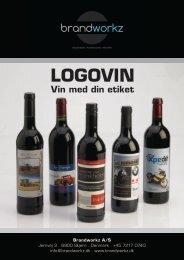 LOGOVIN - Brandworkz