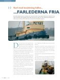 Karl bryter isen - Vänerhamn AB - Page 4