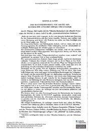 Der NS-Studentenbund von 1926 bis 1928. Randgruppe zwischen ...
