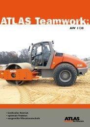AW 1130 - ATLAS MECKLENBURG