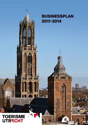 Download businessplan - Visit Utrecht