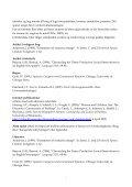 Praktiske bemærkninger om manus Målgruppe Sprog ... - Kontur - Page 4