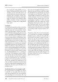 oeverzwaluwen in de praktijk in het kader van de Flora - Bureau ... - Page 6