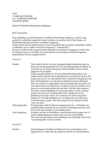 Folder cli ntenraad bureau jeugdzorg flevoland for Bureau jeugdzorg