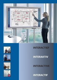 INTERACTIEF INTERAKTIV INTERACTIVE INTERACTIF - Sioen