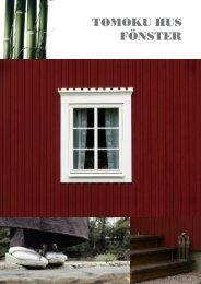 Kompletta fönster