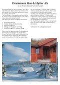 Drammens Hytta - moen-saue - Page 4