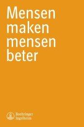 Download brochure - Boehringer Ingelheim
