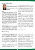 Jaargang 26 nummer 2 - mei 2012 - Golfclub Veldzijde - Page 5