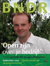 Steeds minder gif op groente en fruit - Nederlands Agrarisch ...
