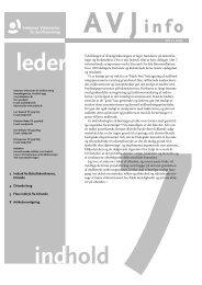 2003/7 - Videncenter for Jordforurening