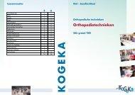 K O G E K A - Technisch Instituut Sint-Jozef in Geel