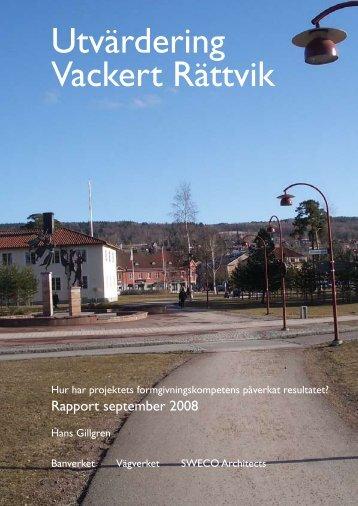 Gillark 2009 (PDF) - Vackert Rättvik