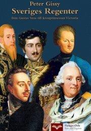 från Gustav Vasa till kronprinsessan Victoria kap 1 - Förlaget Orda