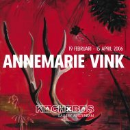 download hier de pdf - Annemarie Vink