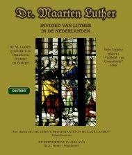 hoemen bidden moet - Geschriften van Maarten Luther