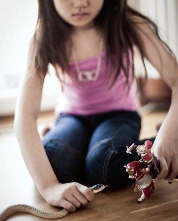 Konventionen om barn och ormar (pdf) - Ersta diakoni