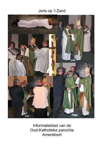 Informatieblad Joris op 't Zand van febr - maart 2013 - Kerkplein ...