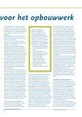 Bronmethodiek - Online Vrijwilligerswerk - Page 5